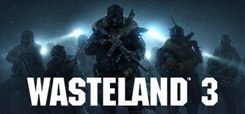 Wasteland 3 - Linux