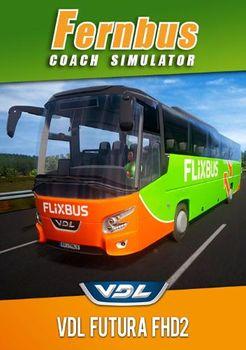 Fernbus Simulator - VDL Futura FHD2 - PC