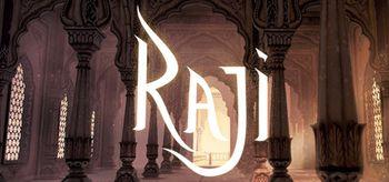 Raji An Ancient Epic - PS4