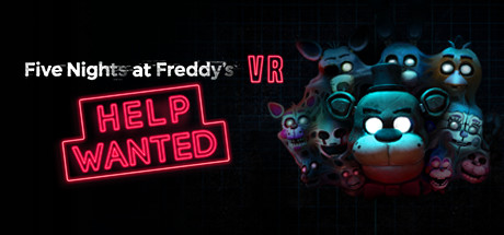 FIVE NIGHTS AT FREDDY'S VR: HELP WANTED - PS4