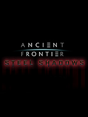 Ancient Frontier: Steel Shadows - PC