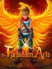 The Forbidden Arts - PC