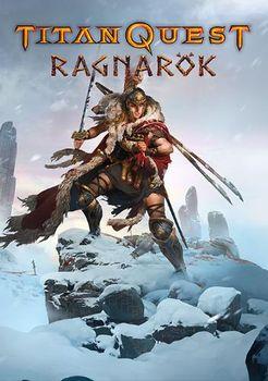 Titan Quest Ragnark - PC