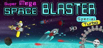 Super Mega Space Blaster Special Turbo - PS4