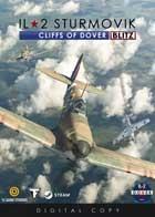 IL-2 Sturmovik Cliffs of Dover Blitz Edition - PC