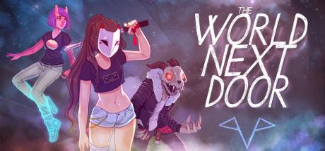 The World Next Door - unknown