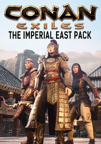 Conan Exiles - The Imperial East Pack - PC