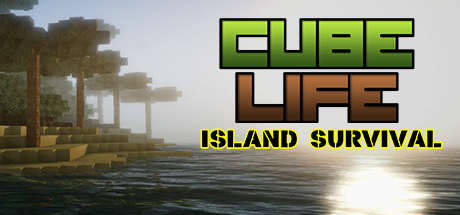 Cube Life Island Survival - unknown