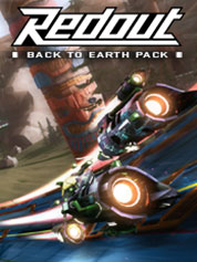 Redout - Back to Earth Pack - PC