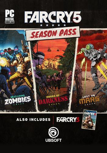 Far Cry 5 - Season Pass - PC