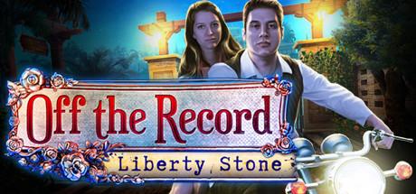 Off The Record Liberty Stone Collectors Edition - PC