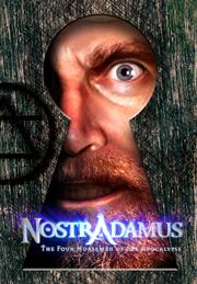 Nostradamus - The Four Horsemen of the Apocalypse - PC