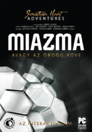 MIAZMA or the Devils Stone - PC