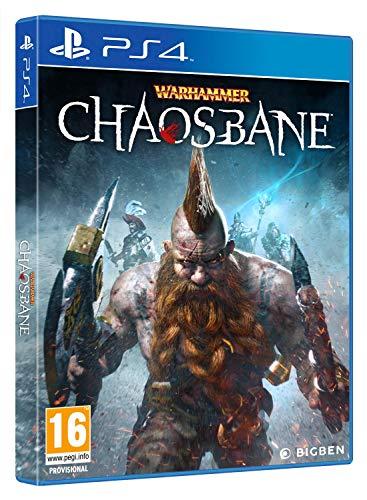 Warhammer: Chaosbane - PS4