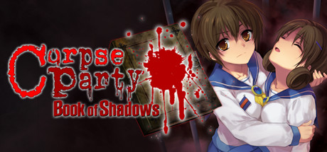 Corpse Party: Book of Shadows - PC