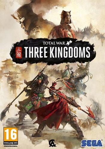 Total War THREE KINGDOMS - PC