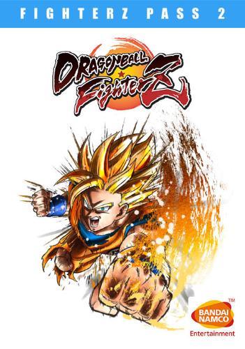 DRAGON BALL FighterZ - Goku - PC