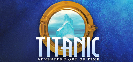 Titanic: Adventure Out Of Time - PC