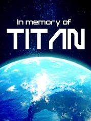 In memory of TITAN - PC