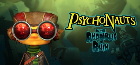 Psychonauts in the Rhombus of Ruin - PC