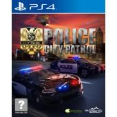 City Patrol Police - PS4