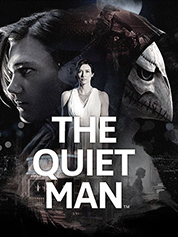 THE QUIET MAN - PC