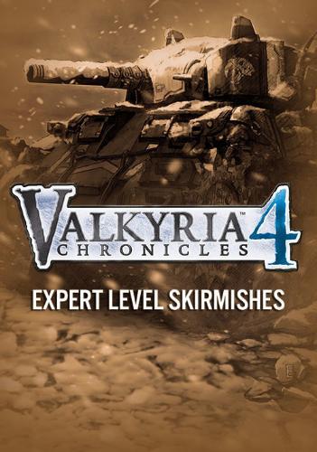 Valkyria Chronicles 4 - Expert Level Skirmishes - PC