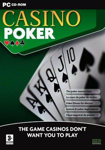 Casino Poker - PC