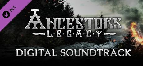 Ancestors Legacy - Digital Soundtrack - PC