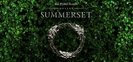 The Elder Scrolls Online Summerset - unknown