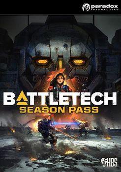 BATTLETECH Season Pass - PC