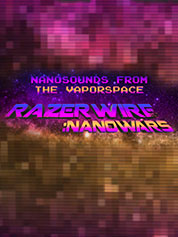 RwNw OST  Nanosounds from the vaporspace - PC