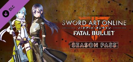 Sword Art Online Fatal Bullet - Season Pass - PC