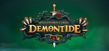 Spellsword Cards Demontide - PC