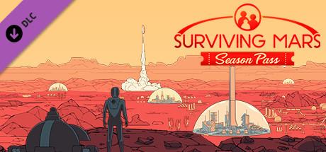 Surviving Mars Season Pass - unknown