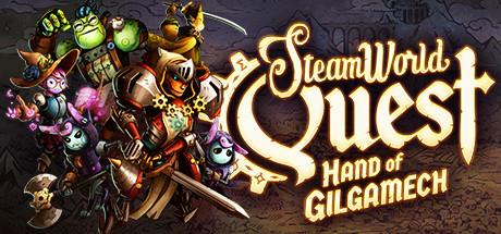 SteamWorld Quest: Hand of Gilgamech - PC