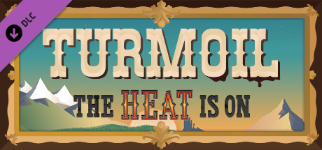 Turmoil - The Heat Is On - unknown