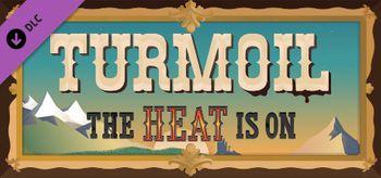 Turmoil - The Heat Is On - Linux