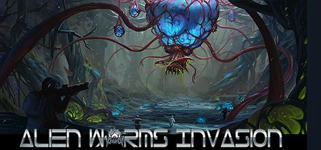 Alien Worms Invasion - PC