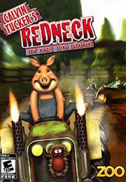 Calvin Tuckers Farm Animal Racing - PC