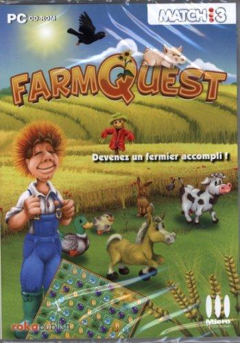 Farm Quest - PC