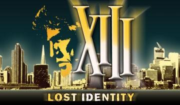 XIII - Lost Identity - PC