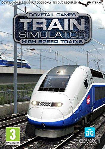 High Speed Trains - PC