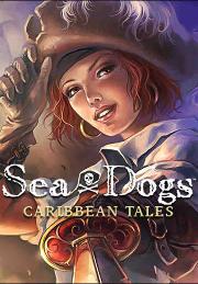 Sea Dogs Caribbean Tales - PC