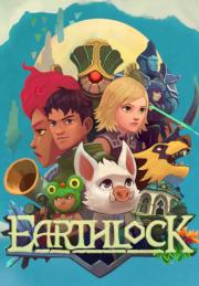 EARTHLOCK - Original Soundtrack #BAD - PC