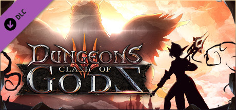 Dungeons 3 - Clash of Gods - unknown