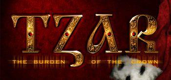 Tzar: The Burden of the Crown - PC