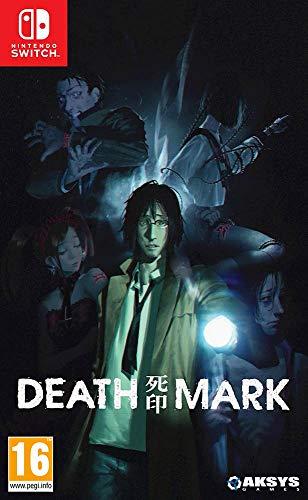 Death Mark Vol1 -  - SWITCH