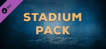 Tennis World Tour - Stadium Pack - PC