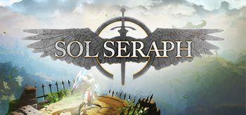 SolSeraph - PS4